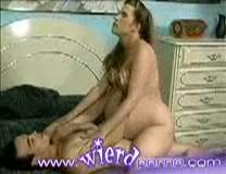Hier een paar ongelofelijke sex scenes