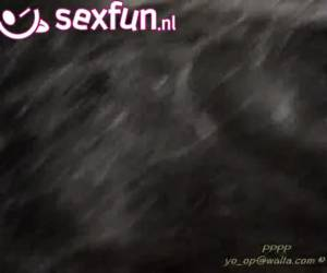 Dikke negerinnen kont vol sperma