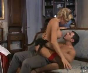 Homo stel maakt sexvideo